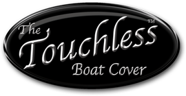 The Touchless Boat Cover